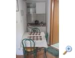 Appartements Vinka Saric - Omi� Kroatien