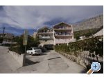 Omis Apartments Vinka Saric