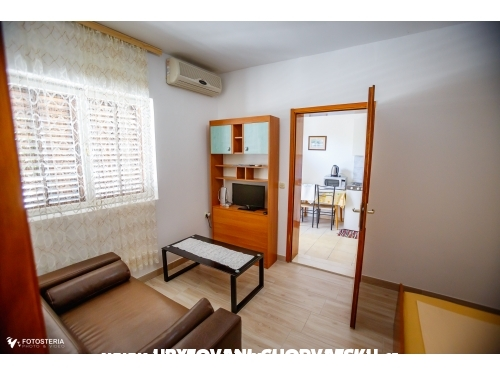 Apartments Višnja - Omiš Croatia