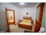 Appartements Višnja - Omiš Kroatien