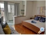 Apartmány Tino - Omiš Chorvatsko