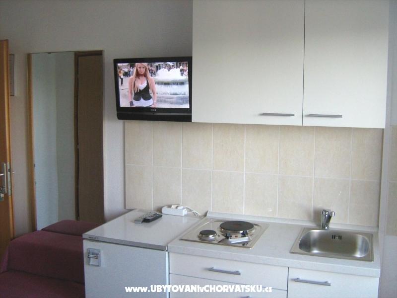 Apartamenty Vrdoljak - Duce - Omiš Chorwacja