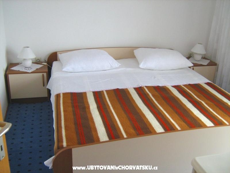 Appartements Vrdoljak - Duce - Omiš Kroatien
