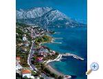Appartements Vrdoljak - Duce - Omi� Kroatien