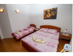 Appartements Vrljičak - Omiš Kroatien