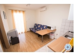 Appartements Zečić - Omiš Kroatien