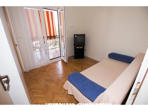 Apartments Zečić - Omiš Croatia