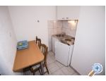Appartements Ze�i� - Omi� Kroatien