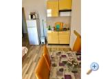 Appartements Anita I Zoran - Omi� Kroatien