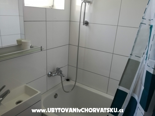 Apartmanok Visnjica - Omiš Horvátország
