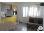 Appartements Visnjica - Omiš Kroatien