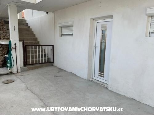 Apartmani Visnjica - Omiš Hrvatska