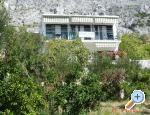 Apartments Antonija - Omi� Croatia