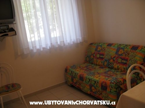 Appartements Dide Stipe - Omiš Croatie