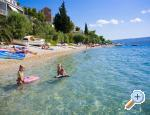 Apartments Emsa - Omi� Croatia