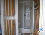 Appartements Kovacic - Omi� Kroatien