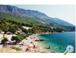 Apartmenty Mile - Omiš Croatia