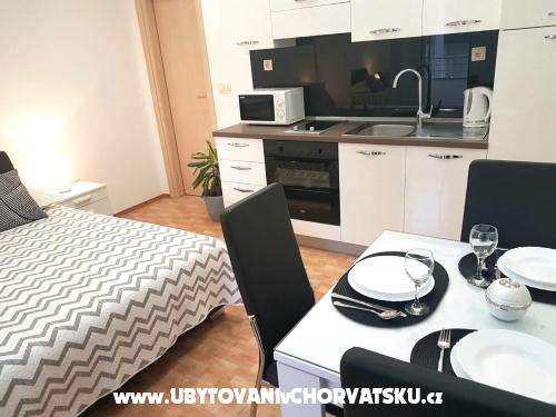 Apartmani Dalibor Mimica - Omiš Hrvatska