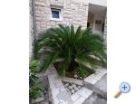 Appartements Nena - Omi� Kroatien