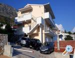 Apartments Tony - Omiš Croatia