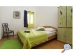 Appartements-pansion Julija - Omiš Kroatien