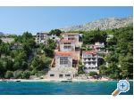 Apartmeni Nostro - Omi� Kroatien