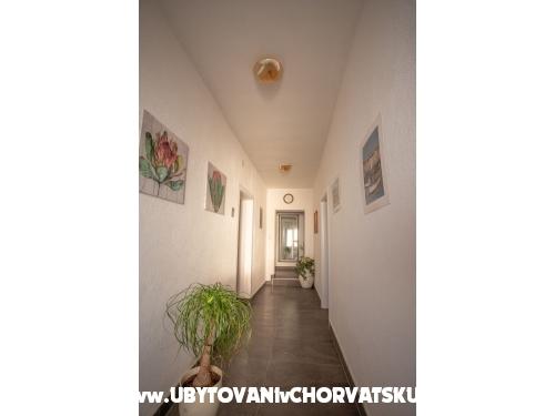 Apartmani Teni - Omiš Hrvatska