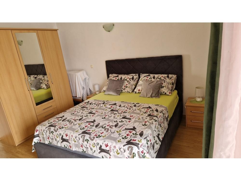 Apartamenty Teni - Omiš Chorwacja