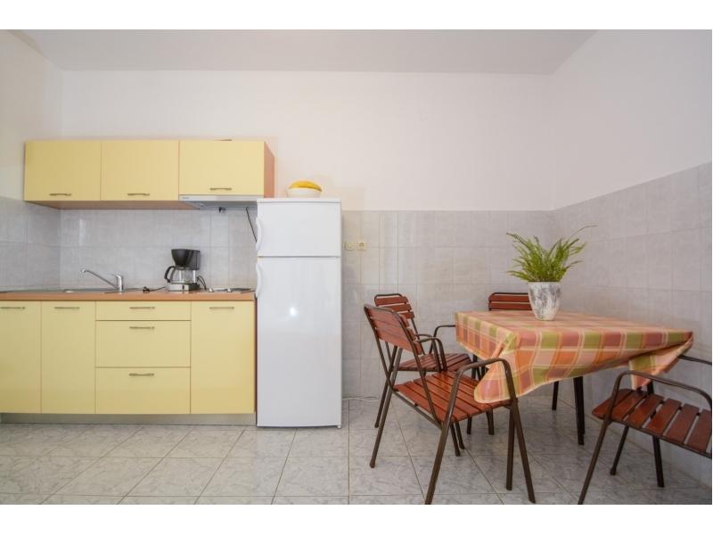 Apartm�n Ankorica - Omi� Chorv�tsko