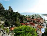 Appartement Ankorica - Omi� Kroatien