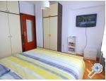 Appartement Bellevue - Omiš Kroatien