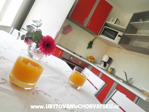 Apartman Smokvica - Omiš Hrvatska