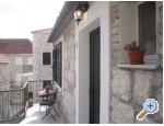 Appartement Smokvica - Omiš Kroatien