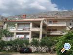 Apartm�n Stomorica - Omi� Chorvatsko