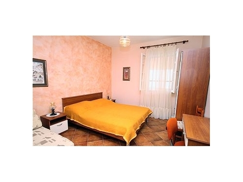 Appartements  Pelegrin - Omiš Croatie