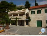 Apartments  Pelegrin - Omiš Croatia