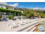 Appartements Tamaris - Suhi Potok - Omiš Kroatien