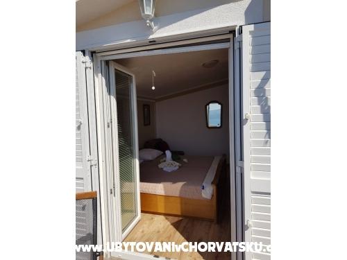 Apartamenty ABA - Omiš Chorwacja