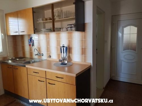 Apartmaji Uglje�i� - Omi� Hrva�ka
