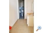 Appartements ABA - Omiš Kroatien