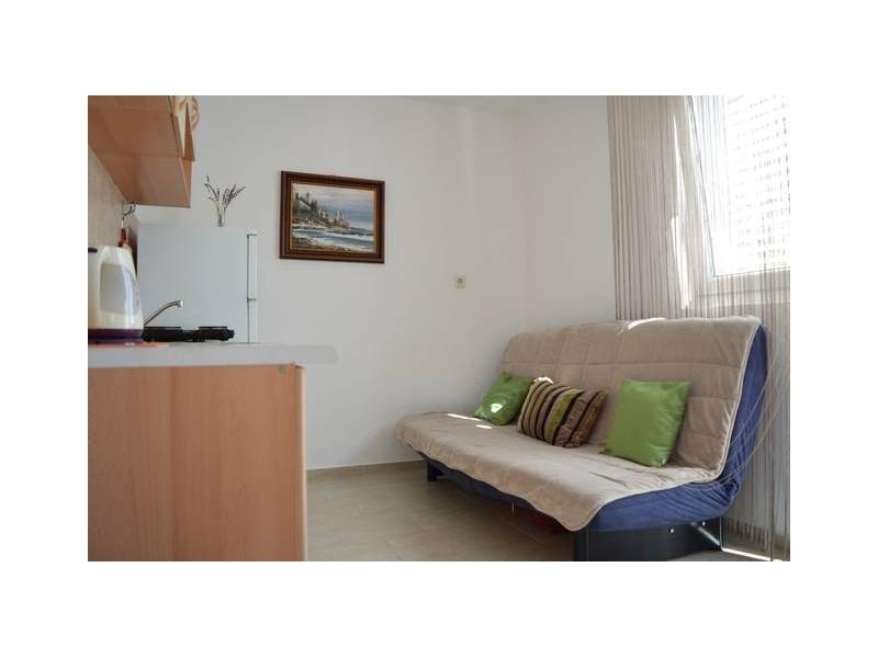 Apartamenty ABA - Omi� Chorwacja