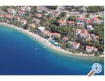 Ferienwohnungen Uglješić - Omiš Kroatien