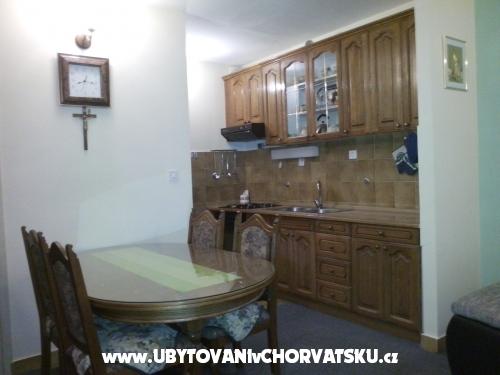 апартаменты Abram - Omi� Хорватия