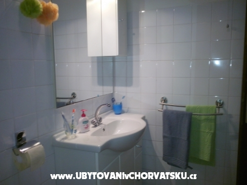 Apartmani Abram - Omiš Hrvatska