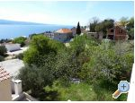 Apartments AdriaBlue - Omi� Croatia