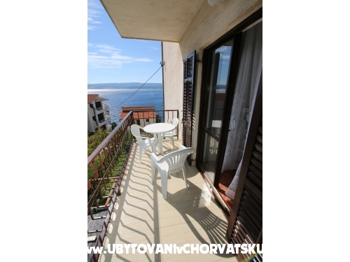 Apartments Ani - Omiš Croatia