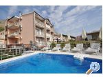 Apartm�ny Babaja - Omi� Chorvatsko