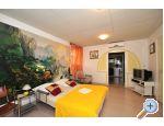 Apartamenty Babaja - Omi� Chorwacja
