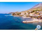 Appartamenti Panoramic View - Omi� Croazia