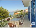 Apartments Balića Rat - Omiš Croatia